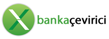 bankacevirici - Referanslar